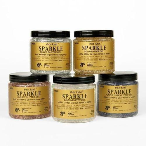 Gold Label Gold Label Sparkle Glitter Gel