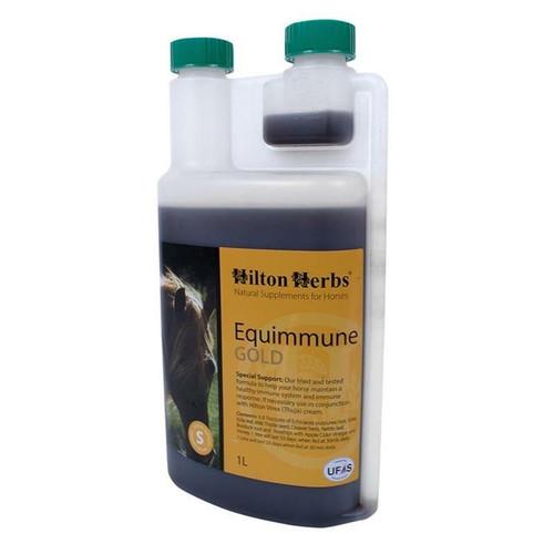 Hilton Herbs Hilton Herbs Equimmune Gold Liquid - All Sizes
