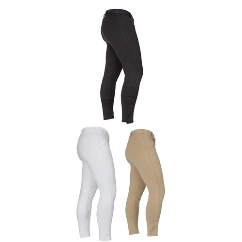Shires Shires Mens Saddlehugger Breeches - All Colours