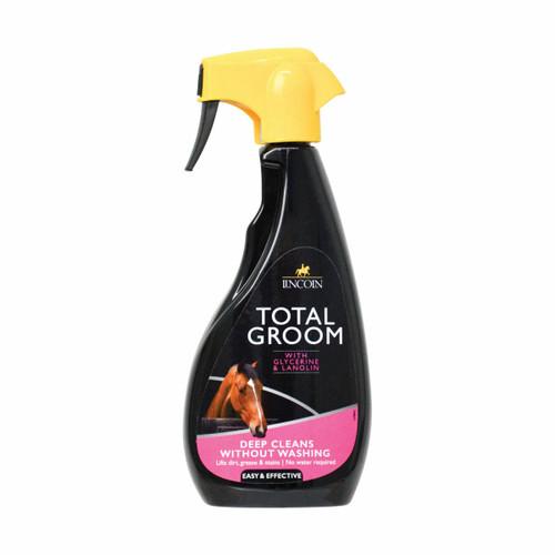 Lincoln Lincoln Total Groom Spray - 500ml
