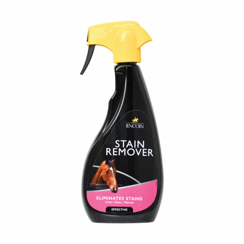 Lincoln Lincoln Stain Remover Spray - 500ml