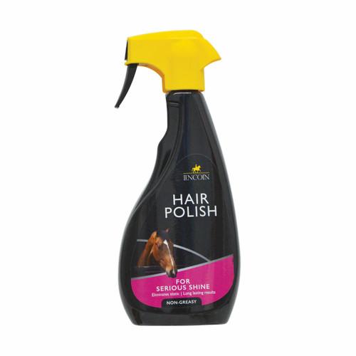 Lincoln Lincoln Hair Polish Coat Shine Spray - 500ml