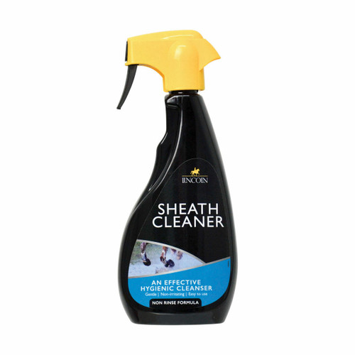 Lincoln Lincoln Sheath Cleaner Spray - 500ml