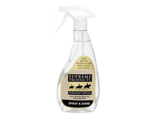 Supreme Products Supreme Spray and Shine - All Sizes