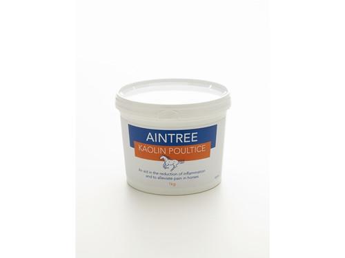 Aintree Kaolin Poultice - 1kg tub