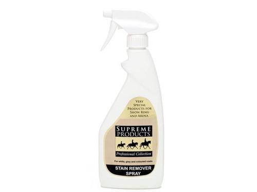 Supreme Products Supreme Stain Remover Spray - 500ml