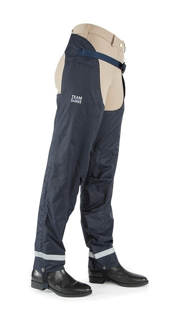 Shires Winter Full Length Chaps