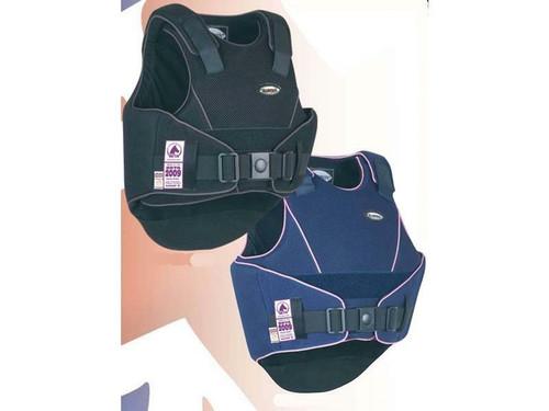 Champion Hats Champion Flexair Body Protectors - Adults