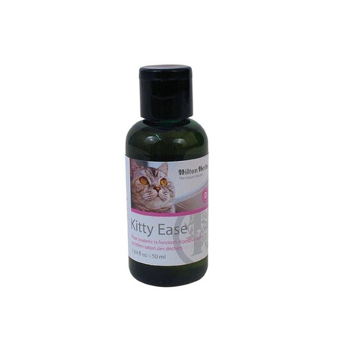 Hilton Herbs Hilton Herbs Kitty Ease Digestive Support for Cats