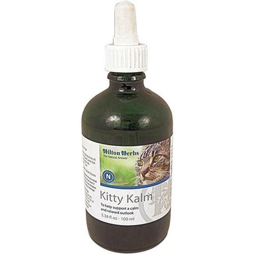 Hilton Herbs Hilton Herbs Kitty Kalm Cat Calmers