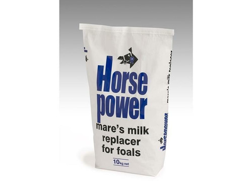 Volac Horsepower Mares Milk Replacer for Foals - 10kg