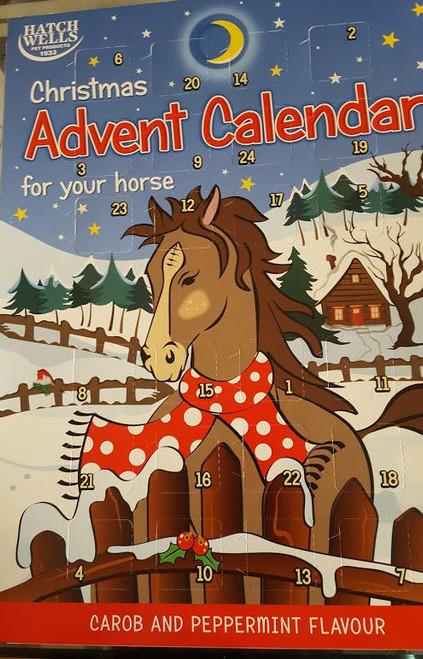 Hatchwells Hatchwells Advent Calendars for Horses
