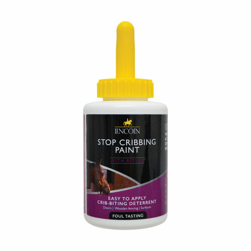 Lincoln Lincoln Stop Cribbing Paint - 400ml