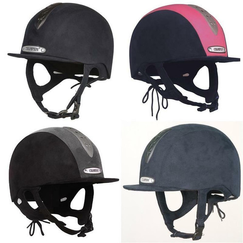 Champion Hats Champion X Air Plus Riding Hats - All Sizes