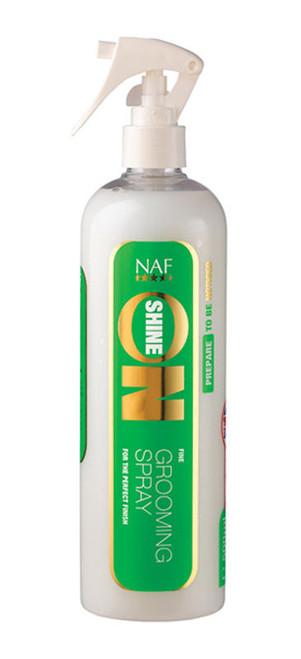 NAF NAF Shine On Grooming Spray - 500ml