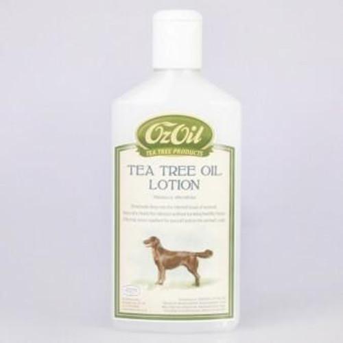SP Equine SP Equine OzOil Tea Tree Lotion - 1 Litre