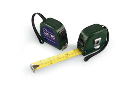 Shires Shires Horse Measuring Tapes - One Size