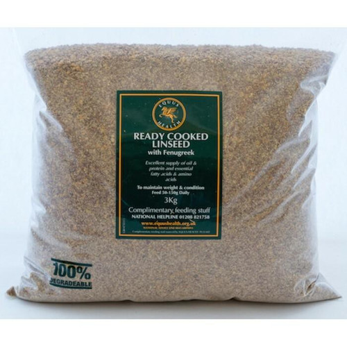 Equus Health Equus Health Linseed and Fenugreek - 3kg