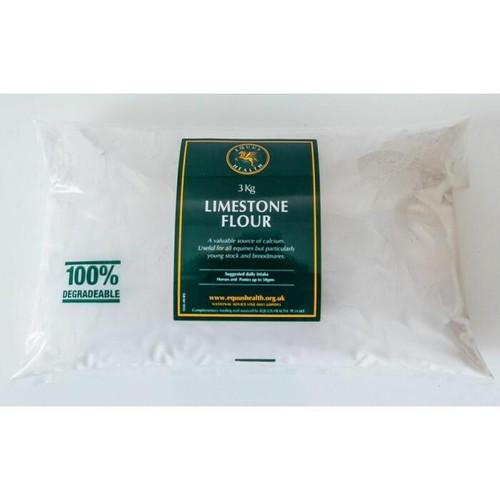 Equus Health Equus Health Limestone Flour - 3kg