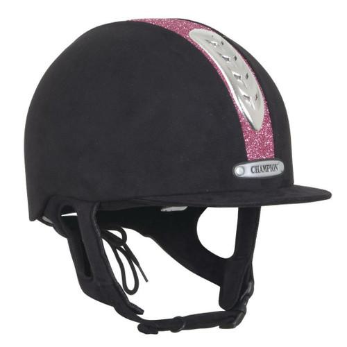 Champion Hats Champion X Air Dazzle Plus Riding Hat - All Colours