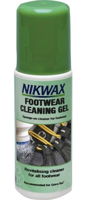 NikWax Nikwax Footwear Cleaning Gel - 125ml