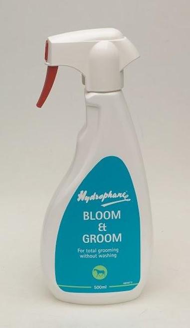 Hydrophane Hydrophane Bloom and Groom Spray - 500ml