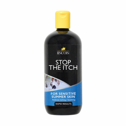 Lincoln Lincoln Stop The Itch Lotion - 500ml