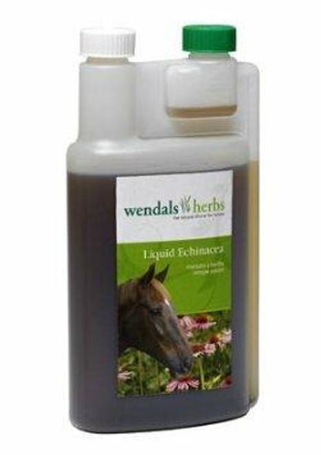 Wendals Herbs Wendals Echinacea Liquid - 1 Litre
