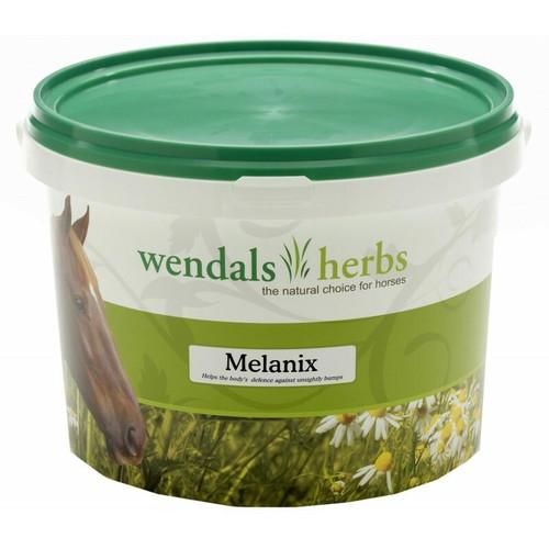 Wendals Herbs Wendals Melanix for Skin - 1kg