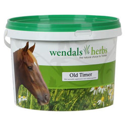 Wendals Herbs Wendals Old Timer Veteran Mix - 1kg