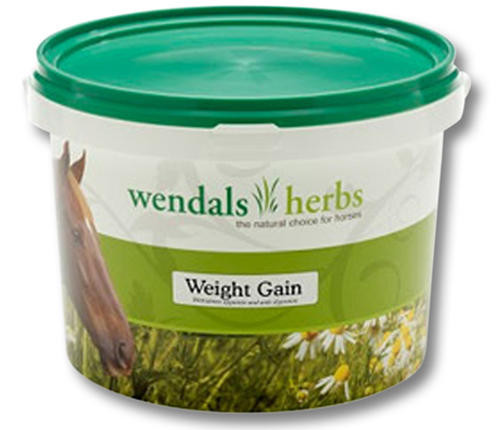 Wendals Herbs Wendals Weight Gain Herb Mix - 1kg