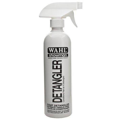 Wahl Wahl Easy Groom Detangler Spray - 500ml