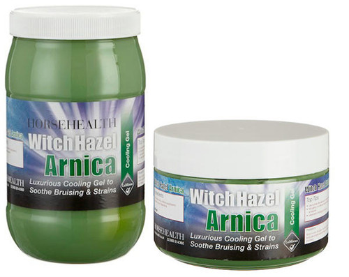 Horse Health Horse Health Witch Hazel and Arnica Gel