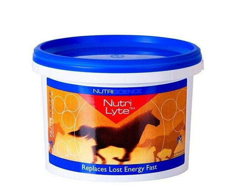 Nutriscience Nutriscience NutriLyte Electrolyte Powder - 1.5kg