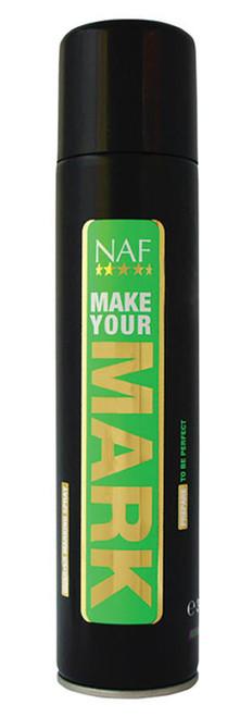 NAF NAF Make Your Mark Quarter Marking Spray - 300ml