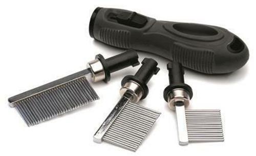 Supreme Products Supreme Products Quarter Marking Comb Set