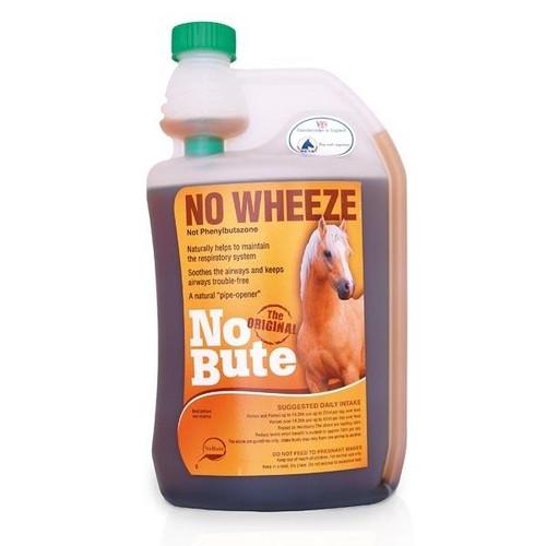 Animal Health Company Animal Health No Wheeze Liquid