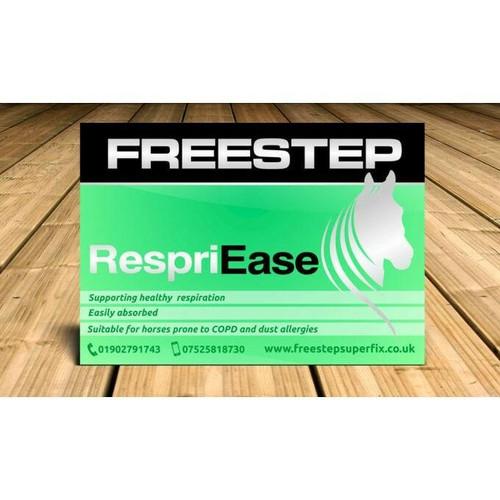 Freestep Freestep Respirease Breathing Supplement