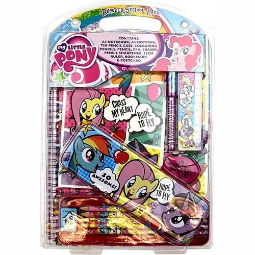 MyLittle Pony My Little Pony Bumper School Pack