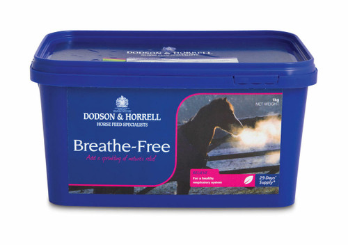 Dodson and Horrell Dodson and Horrell Breathe Free - 1kg