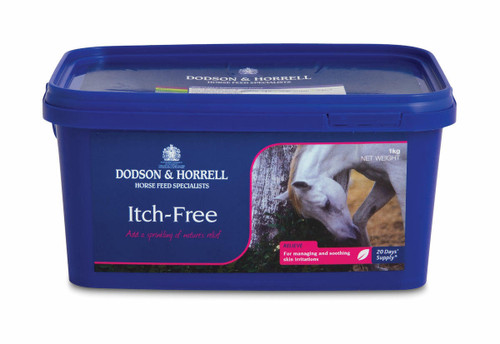 Dodson and Horrell Dodson and Horrell Itch Free - 1kg