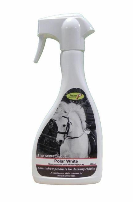 Smart Grooming Smart Grooming Polar White Stain Remover Spray - 500ml