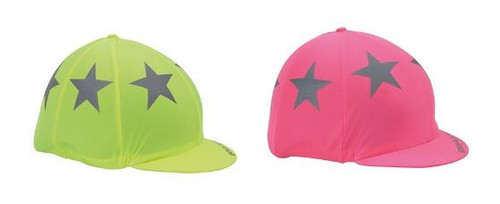 Shires Shires High Vis Reflective Hat Cover