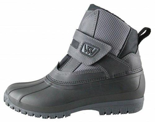 Woof Wear Woof Wear Short Yard Boots - Junior Sizes