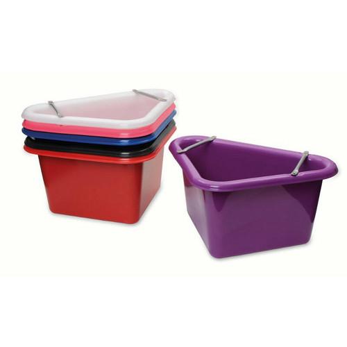 Shires Shires Plastic Corner Mangers - All Colours