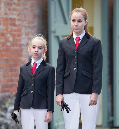 Shires Shires Aston Show Jackets - Childrens