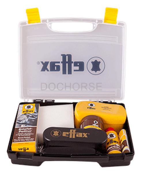 Effax Effax Leather Care Kit