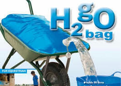Moorland Rider Planit H2G0 Bag - 80 Litre Water Carrier