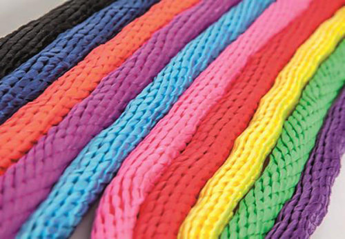 Shires Shires Topaz Leadropes - All Colours