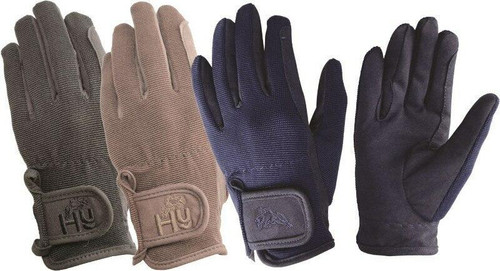 Hy Hy5 Everyday Childrens Riding Gloves